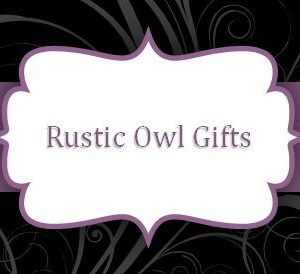 Rustic Owl Gifts